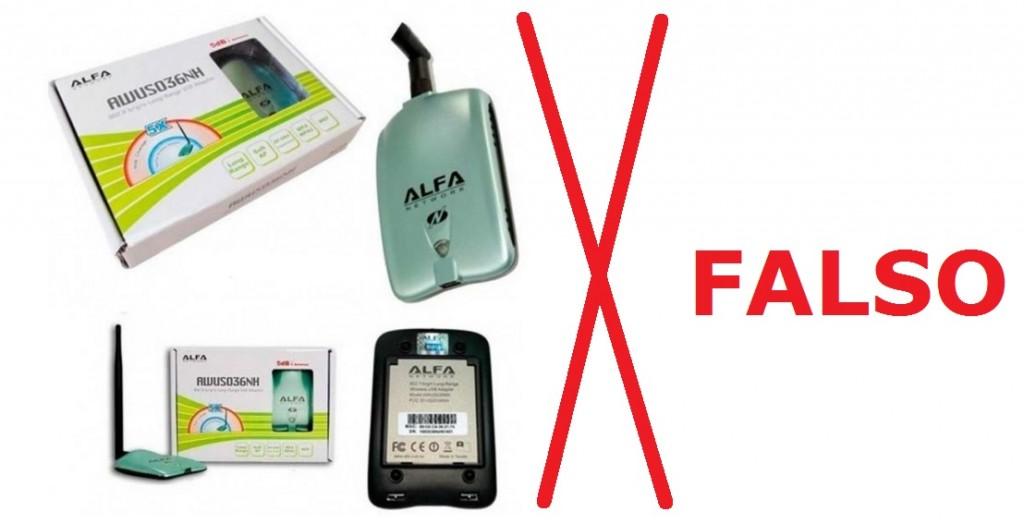 ALFA AWUS036NH Falsa-Fake