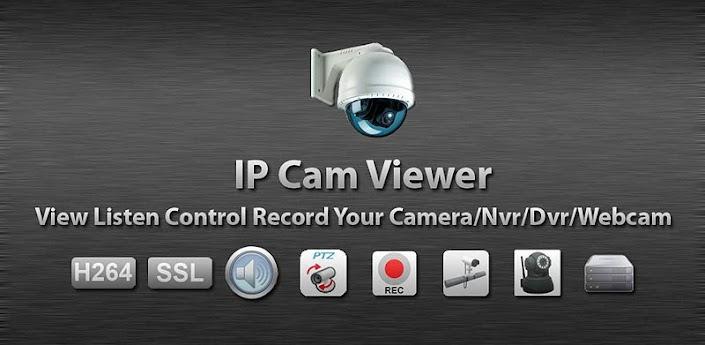 Foscam DDNS / Foscam IP: manejo software como ip cam viewer