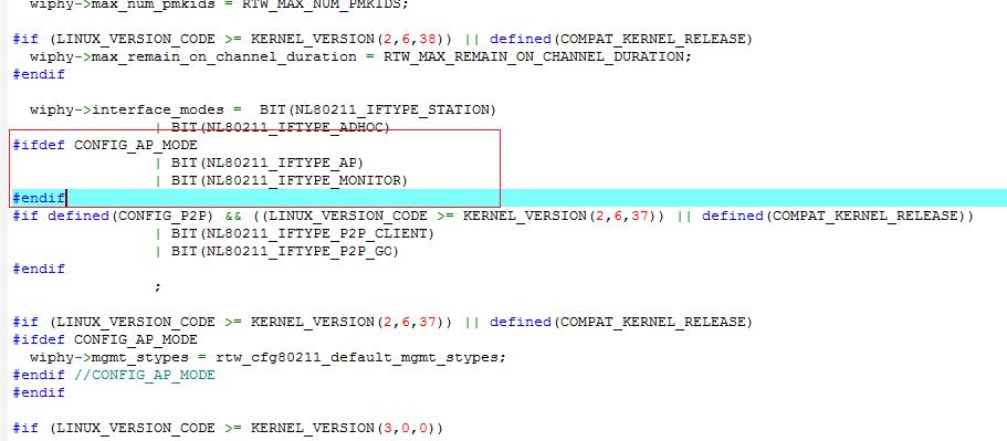 Configuración Linux Kali en chipset RTL8812AU (AWUS036AC, AWUS036ACH