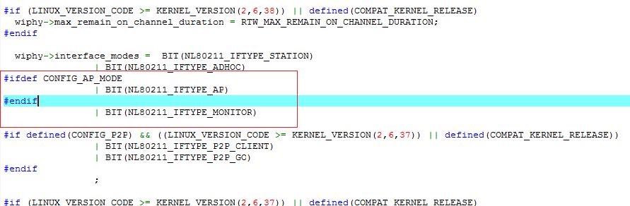Realtek 8811cu Linux
