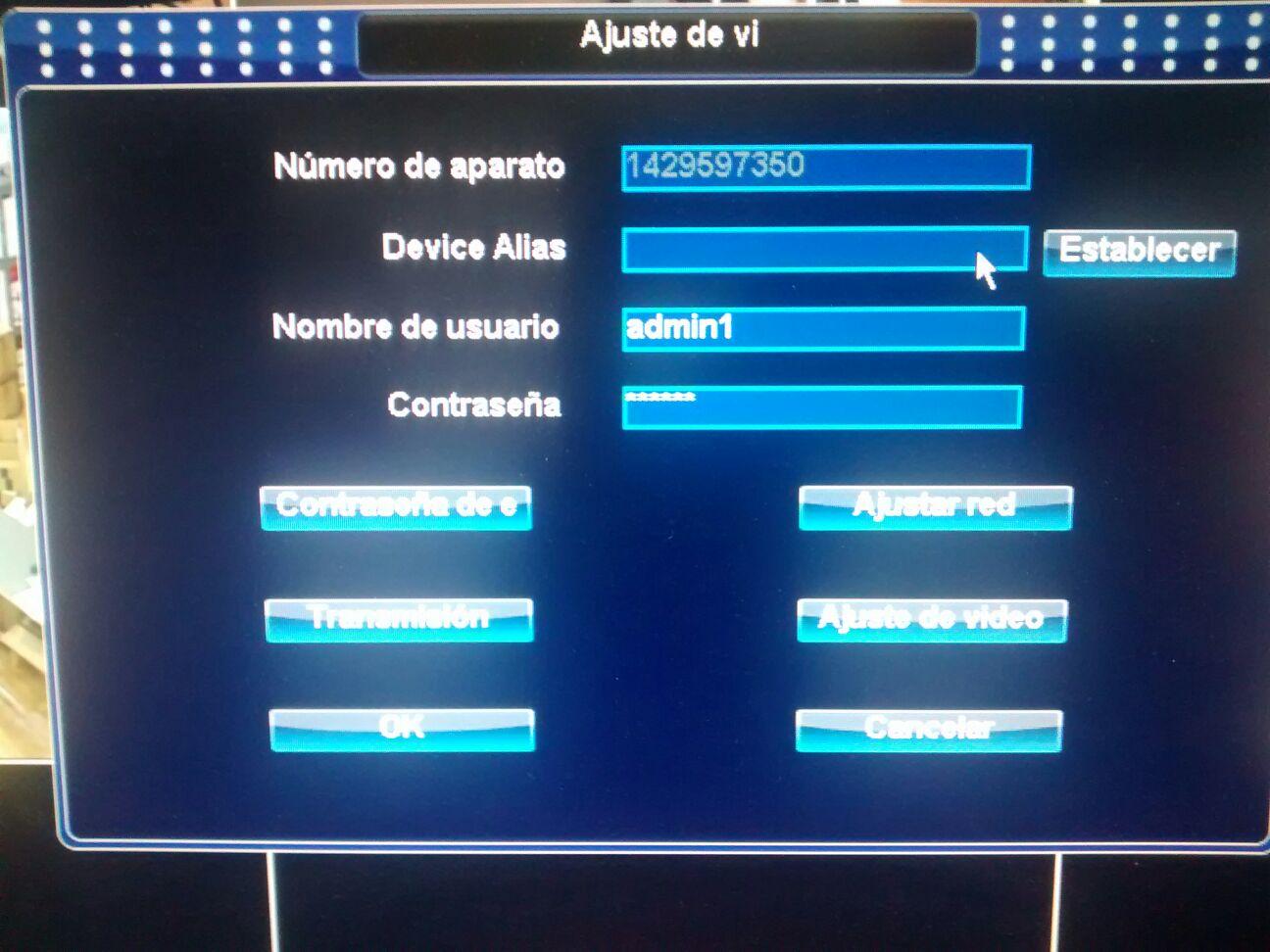 Como configurar grabadores NVR de cámaras IP para 8 y 16 canales