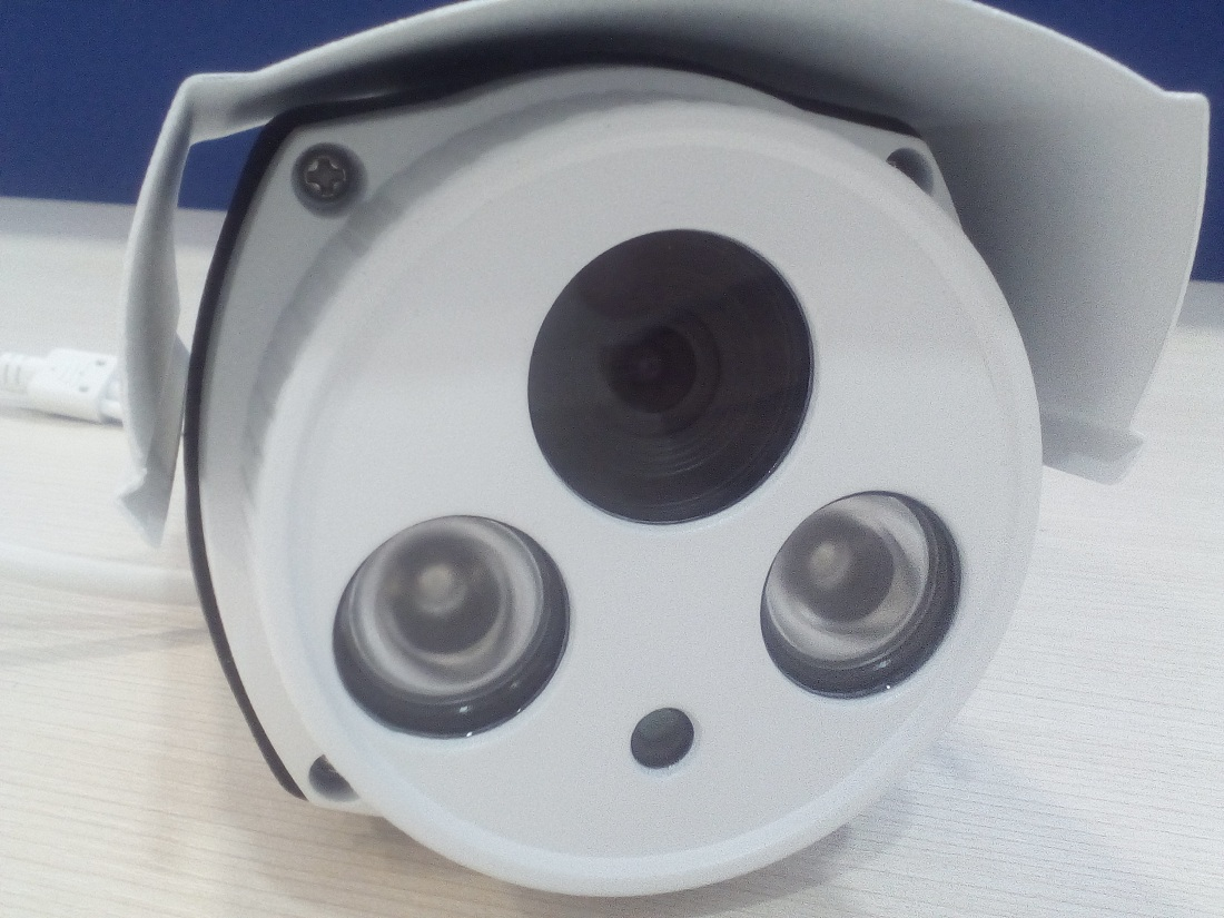 C mara de vigilancia exterior tenvis t8862 - Camaras de vigilancia exterior ...