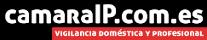 logotipo camaraip