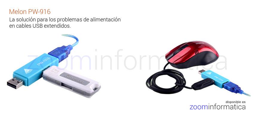 Conexión amplificador WiFi USB