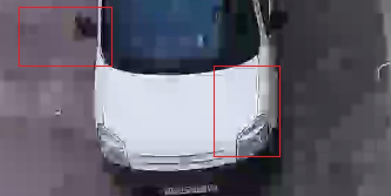 Ampliación imagen con bajo bitrate