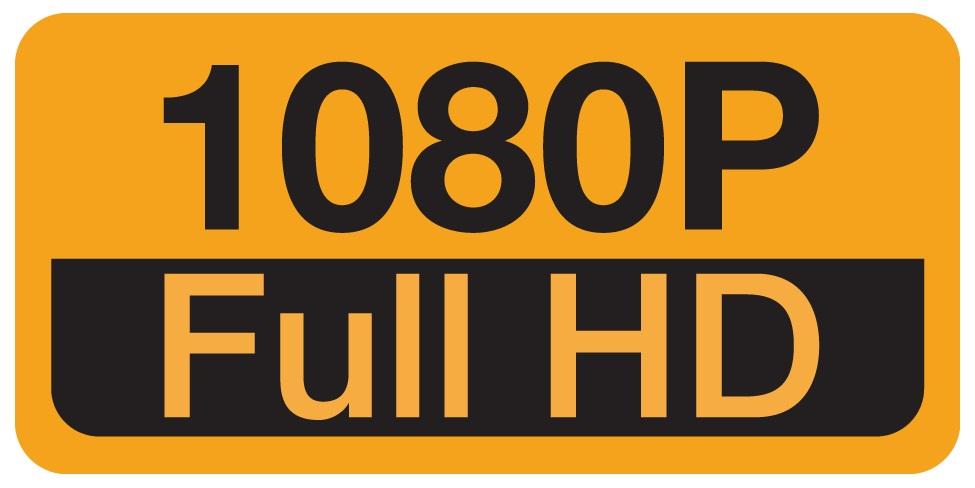 Cámaras IP full hd : logotipo