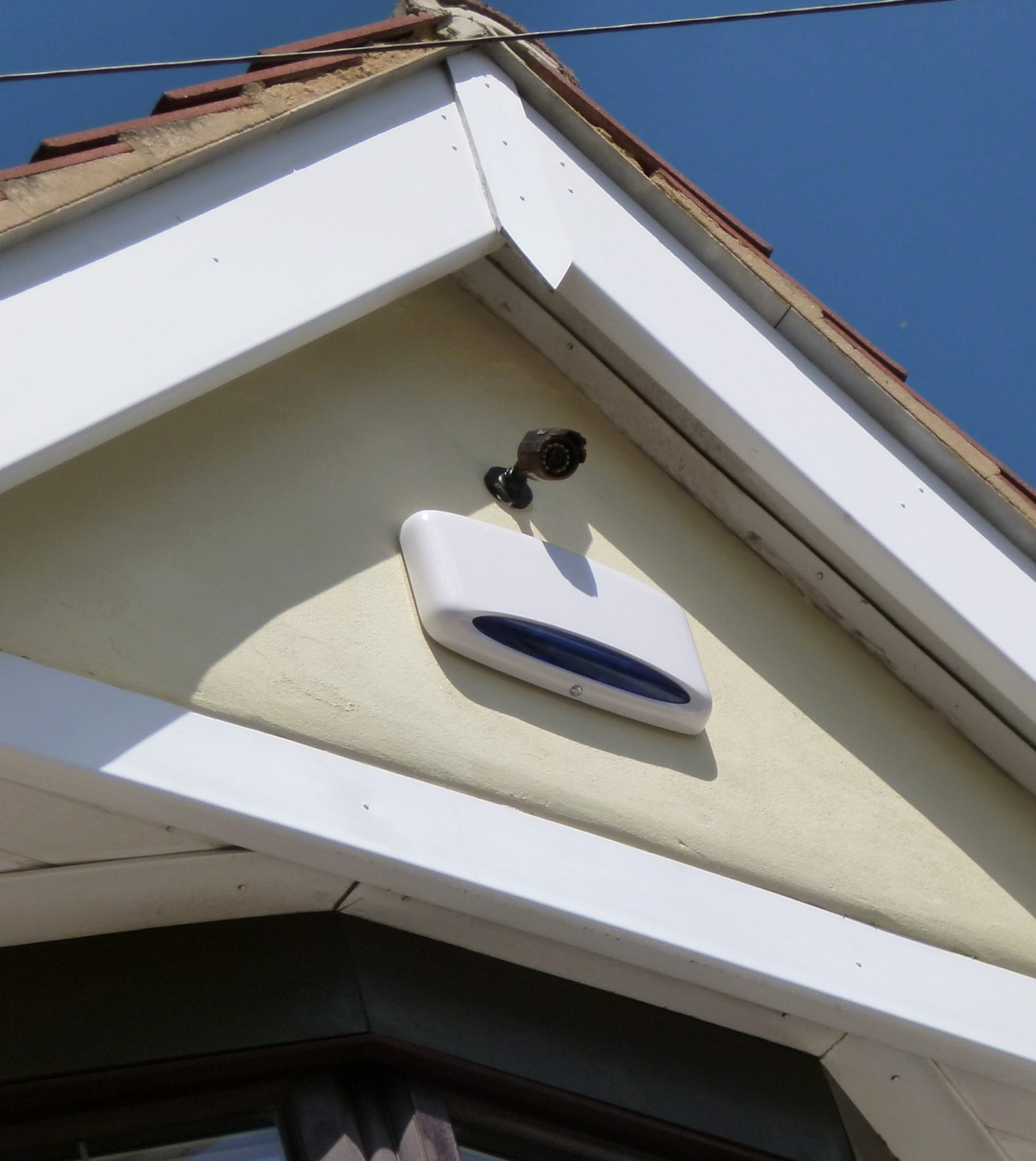 Home_Intruder_Alarm_system