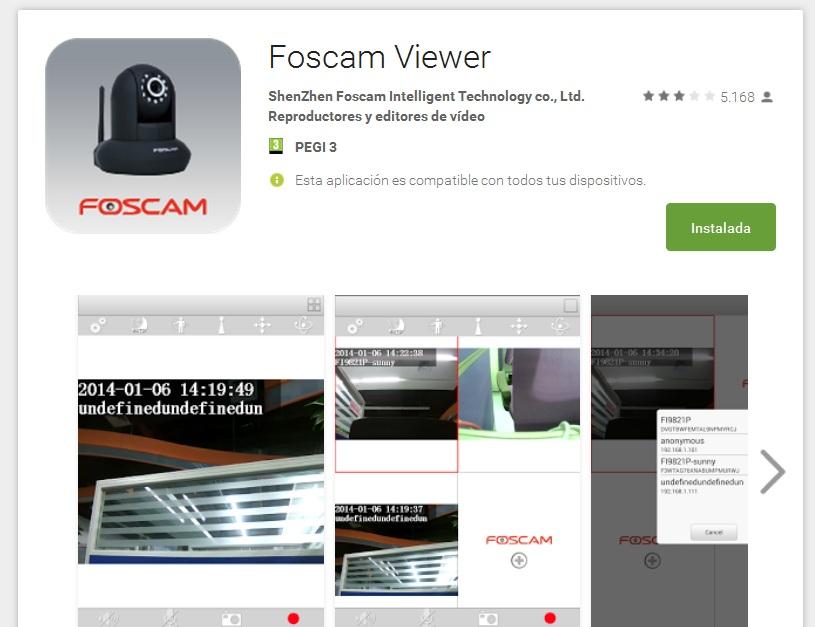 foscam_viewer